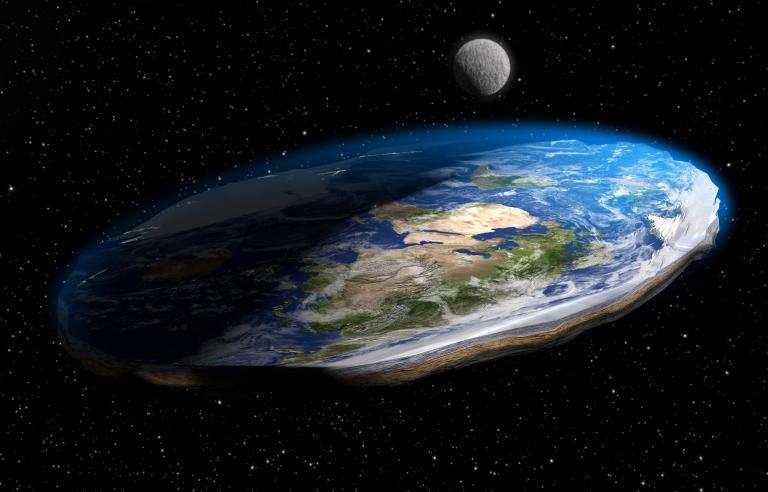 Die Wahrheit über Datenqualität: Warum die Erde manchmal eine Scheibe ist